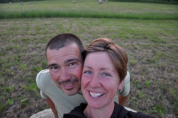 Meet the Vendors – Michael & Sally Knight of Strattons Farm